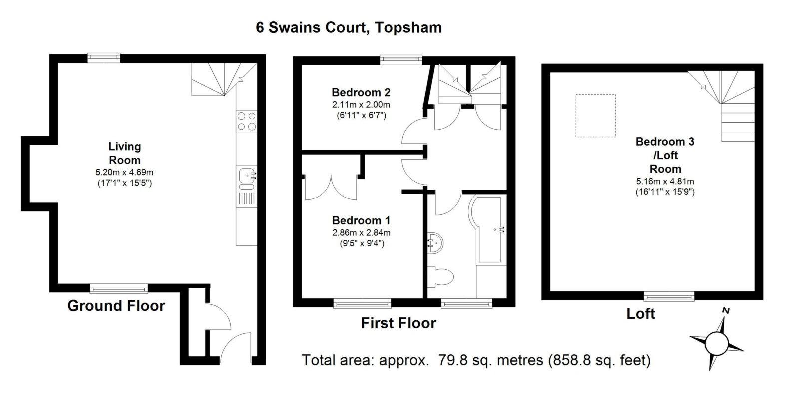 Swains court topsham total letting for 125 court street floor plans