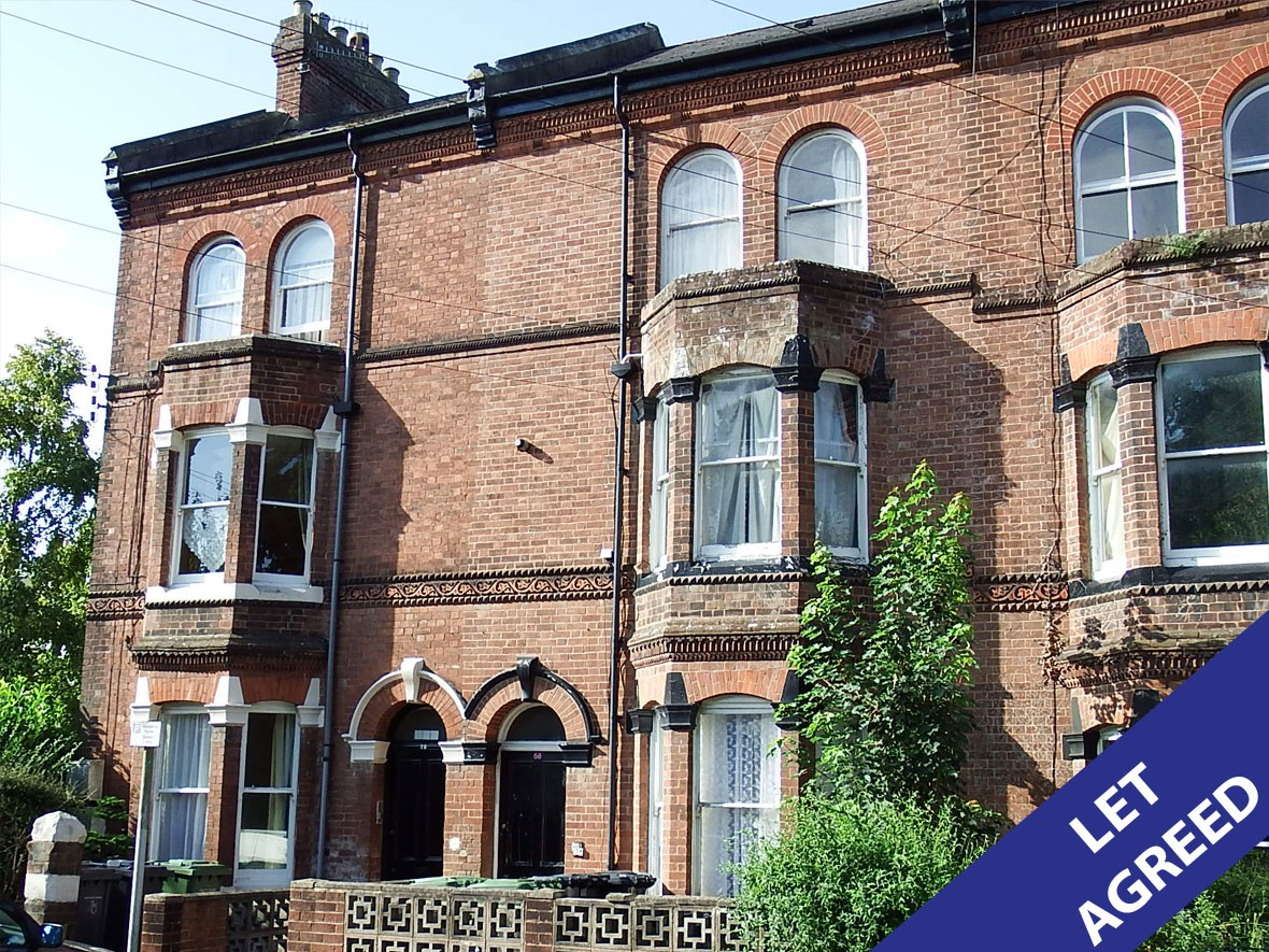 Belmont Road Exeter Total Letting
