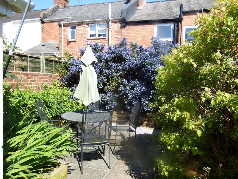 South lawn terrace exeter total letting for Terrace exeter